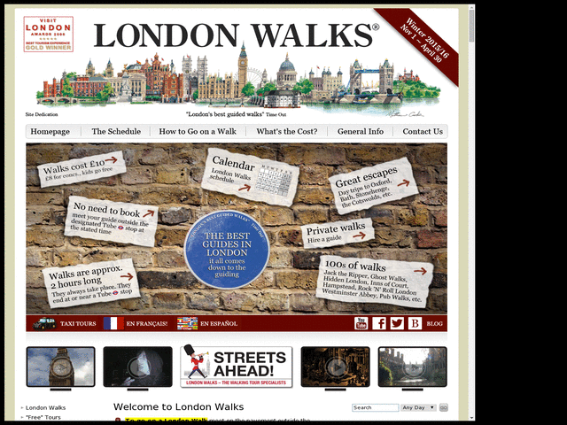 london-walks