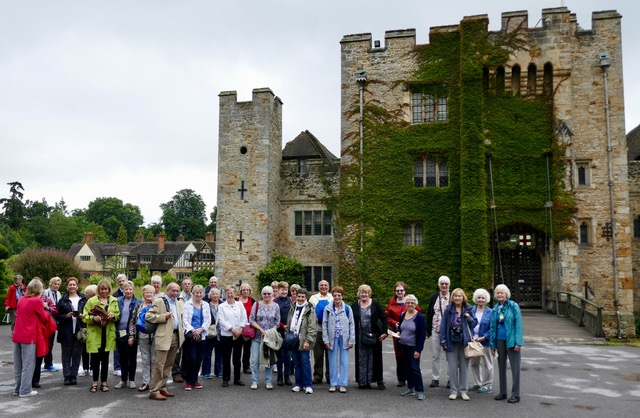 HeverCastle_Group