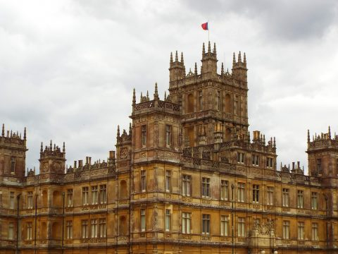 An Afternoon at Highclere Castle 17-07-18 (11)