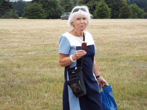 An Afternoon at Highclere Castle 17-07-18 (13)
