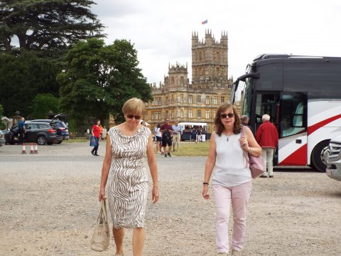 An Afternoon at Highclere Castle 17-07-18 (16)
