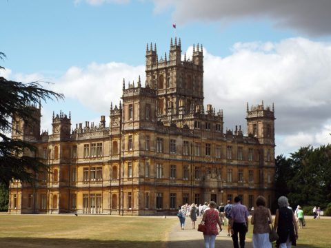 An Afternoon at Highclere Castle 17-07-18 (25)