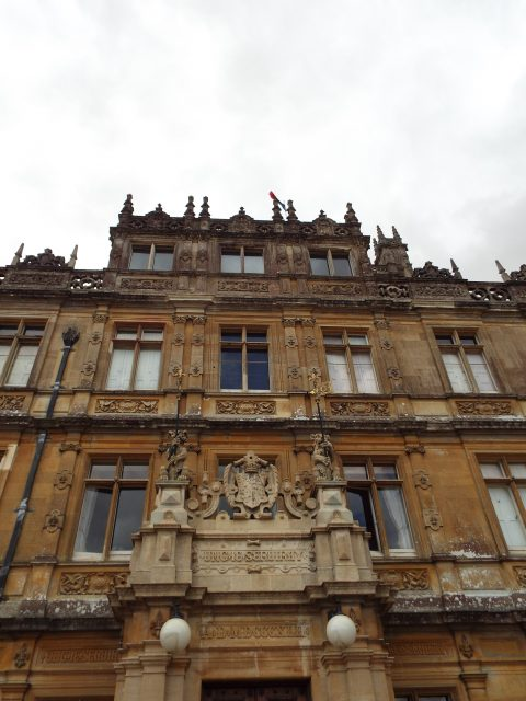 An Afternoon at Highclere Castle 17-07-18 (29)