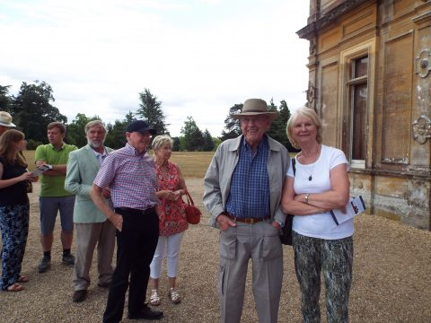 An Afternoon at Highclere Castle 17-07-18 (32)