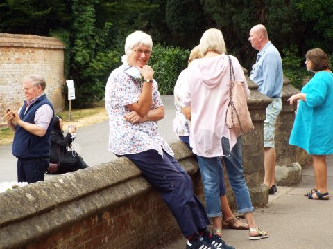 An Afternoon at Highclere Castle 17-07-18 (37)