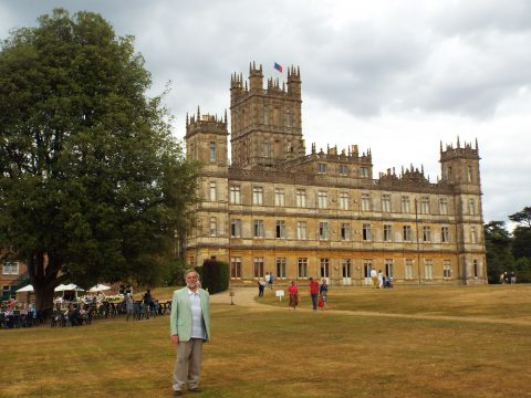 An Afternoon at Highclere Castle 17-07-18 (45)