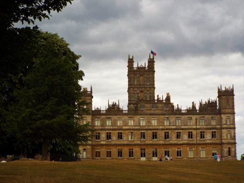 An Afternoon at Highclere Castle 17-07-18 (46)