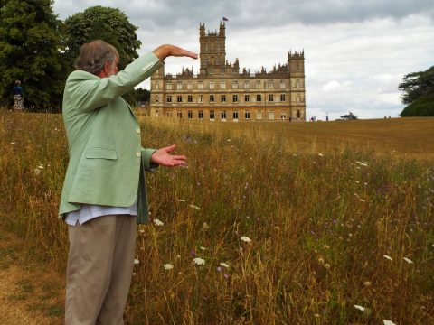 An Afternoon at Highclere Castle 17-07-18 (48)