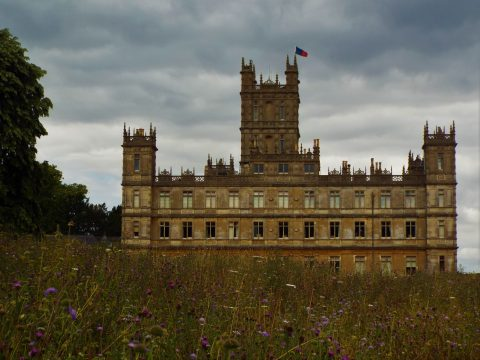 An Afternoon at Highclere Castle 17-07-18 (50)