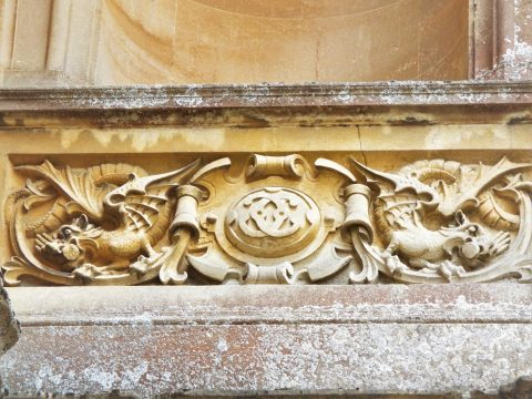 An Afternoon at Highclere Castle 17-07-18 (6)
