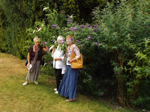 An Afternoon at Highclere Castle 17-07-18 (63)