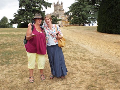 An Afternoon at Highclere Castle 17-07-18 (64)