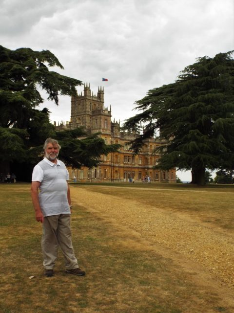 An Afternoon at Highclere Castle 17-07-18 (65)