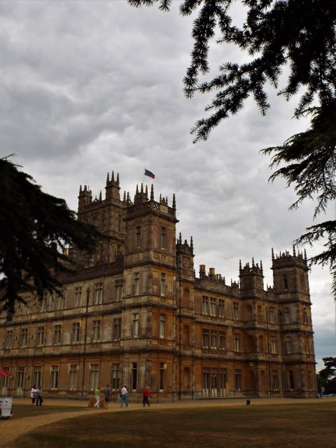 An Afternoon at Highclere Castle 17-07-18 (66)