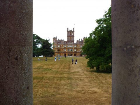 An Afternoon at Highclere Castle 17-07-18 (69)