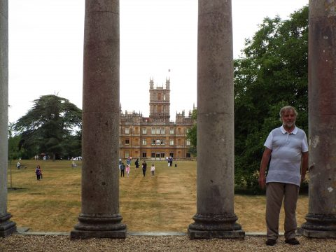 An Afternoon at Highclere Castle 17-07-18 (71)