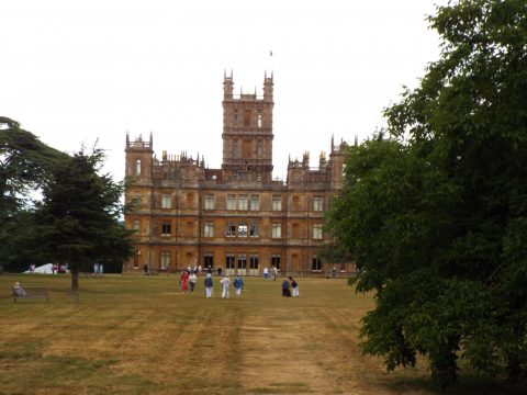An Afternoon at Highclere Castle 17-07-18 (72)