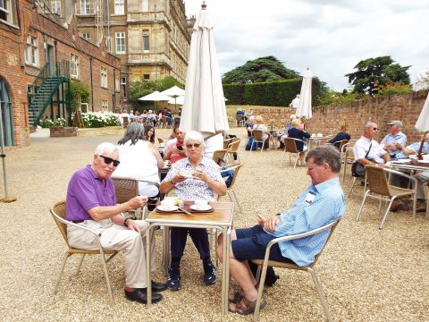 An Afternoon at Highclere Castle 17-07-18 (77)