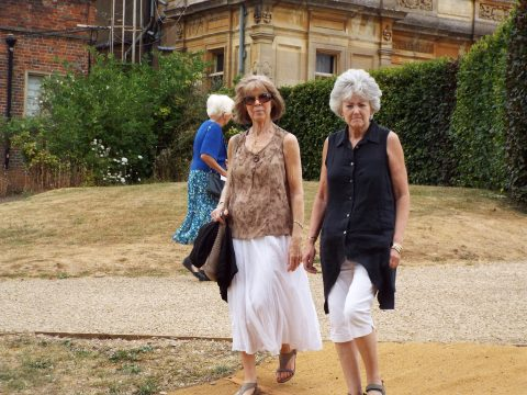 An Afternoon at Highclere Castle 17-07-18 (89)